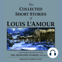 Collected Short Stories of Louis L'Amour, The