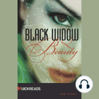 Black Widow Beauty