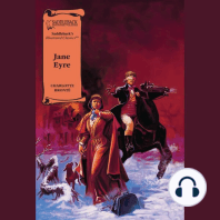 Jane Eyre (A Graphic Novel Audio)