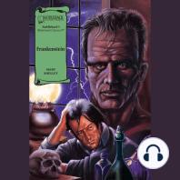 Frankenstein (A Graphic Novel Audio)