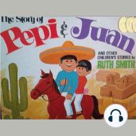 Pepi and Juan