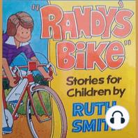 Randy and His Bike