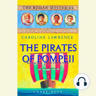 The Pirates of Pompeii