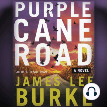 Purple Cane Road: A Novel