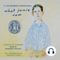 What Jamie Saw