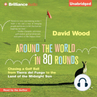 Around the World in 80 Rounds