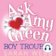 Ask Amy Green