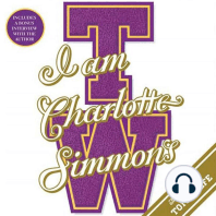 I Am Charlotte Simmons: A Novel