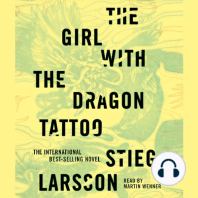 The Girl with the Dragon Tattoo: Millennium