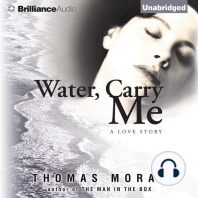 Water, Carry Me