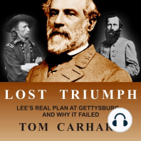 Lost Triumph