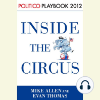 Inside the Circus