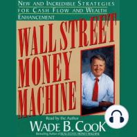Wall Street Money Machine