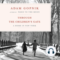 Through the Children's Gate