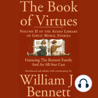 Book of Virtues, The