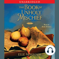 The Book of Unholy Mischief