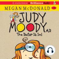 Judy Moody, M.D.