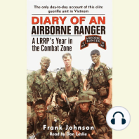 Diary of an Airborne Ranger