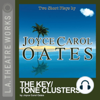 The Key/Tone Clusters