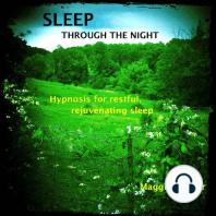 Sleep Through The Night
