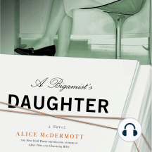 A Bigamist's Daughter: A Novel