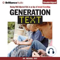 Generation Text