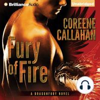 Fury of Fire