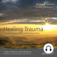 A Guided Imagery Program to Heal Trauma