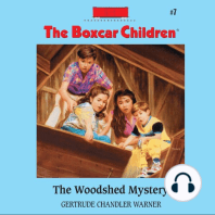 The Woodshed Mystery