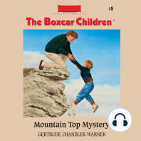 Mountain Top Mystery