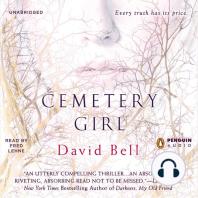 Cemetery Girl