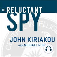 The Reluctant Spy