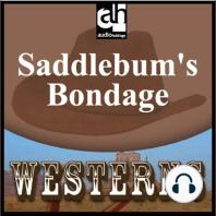 Saddlebum's Bondage