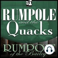 Rumpole and the Quacks