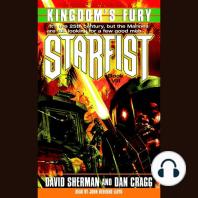 Kingdom's Fury