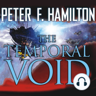 The Temporal Void