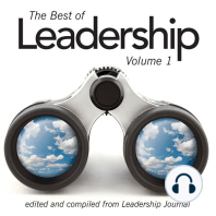 The Best of Leadership: Volume 1: Vision