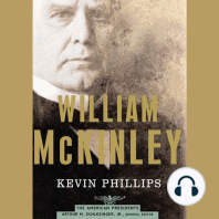 William McKinley: The American Presidents: The 25th President, 1897-1901