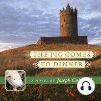 The Pig Comes to Dinner