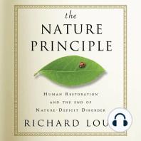 The Nature Principle