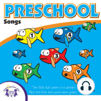 Preschool Songs Vol. 1