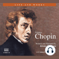The Life and Works of Chopin