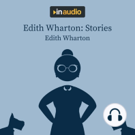 Edith Wharton Stories