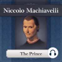 The Prince: Machiavelli