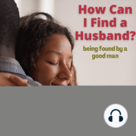 How Can I Find a Husband?