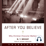 After You Believe