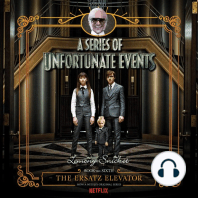 Series of Unfortunate Events #6