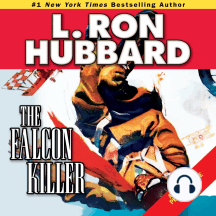 The Falcon Killer: Golden Age Stories