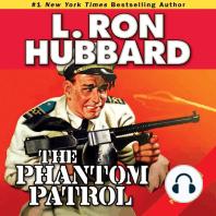 The Phantom Patrol