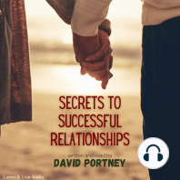 Secrets to Successful Relationships